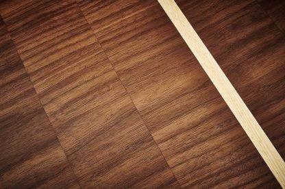 Platte Tischtennis Tisch aus Massivholz