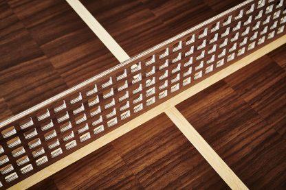 Netz Miniatur Tischtennis Tisch