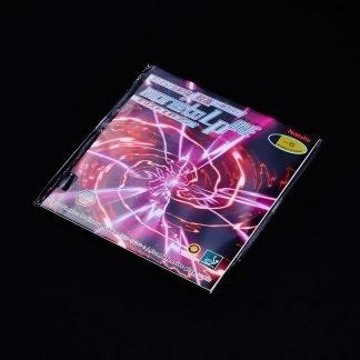 Nittaku Moristo LP One lange Noppen ohne Schwamm OX