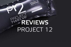 Reviews Project 12 table tennis rubber by Soulspin