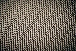 Nahaufnahme Basalt-Faser im Tischtennisschläger von SOULSPIN