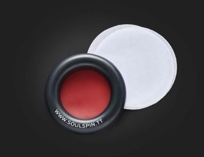 Cleansi 3000 for cleaning and improving plastic balls in table tennis