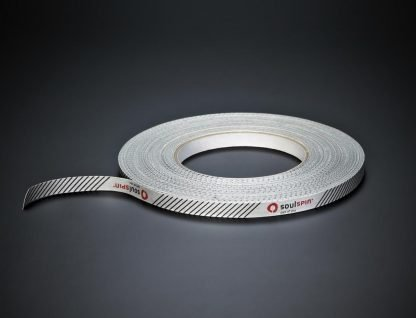 Edge tape 50m roll 9mm wide buy at low price at Soulspin's Table Tennis Shop